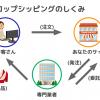 小資本の起業家向きビジネスモデル3 販売代行型 33/100